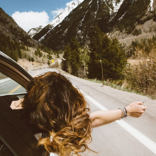 Choosing the Right Vehicle For Your Best Road Trip