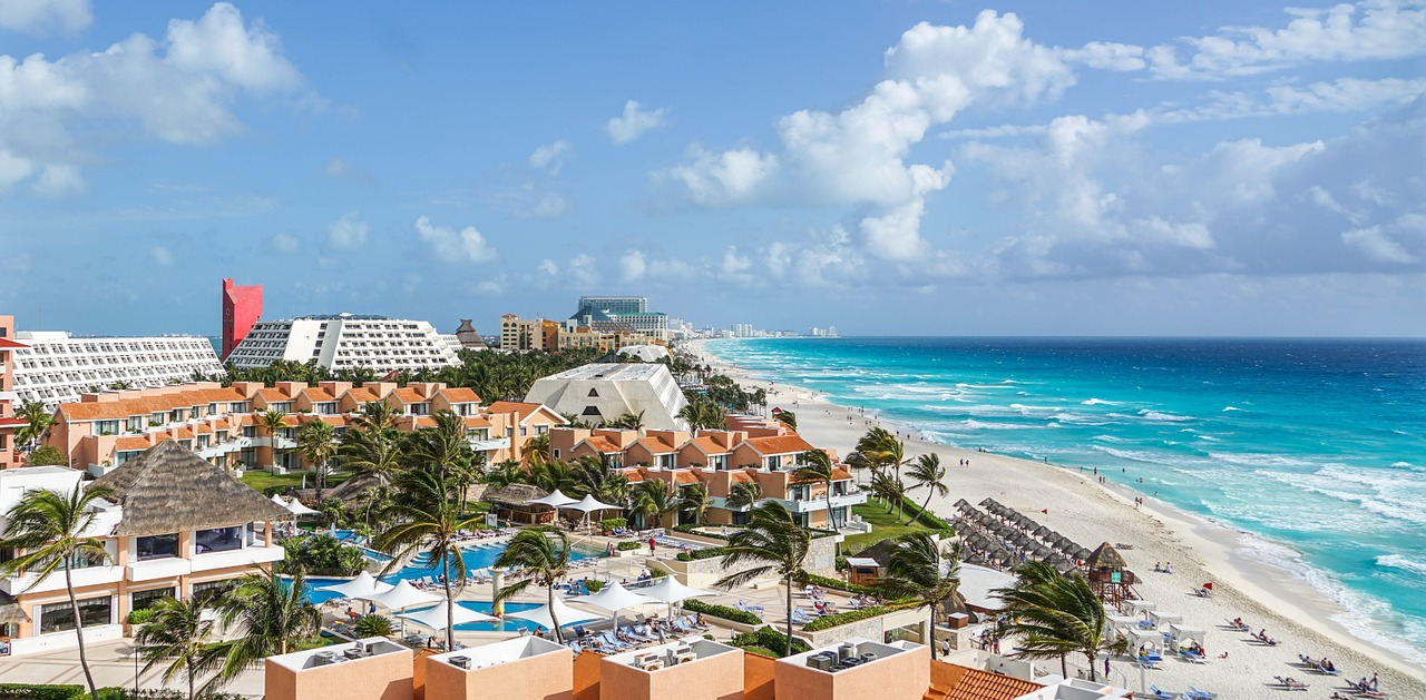 Where to stay in Cancun | How to choose the best place in Cancun to stay