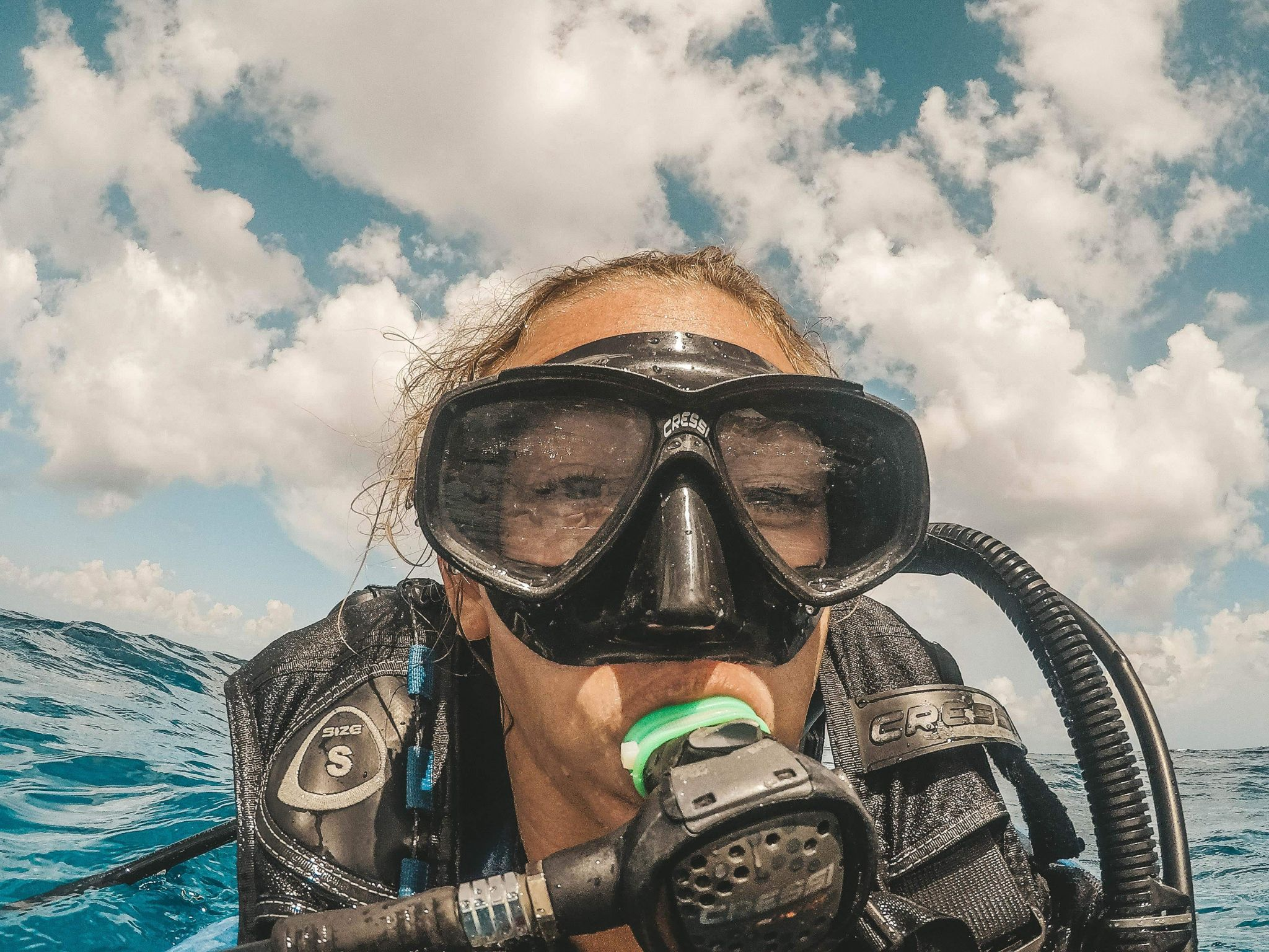 The Ultimate Guide to Diving in Cozumel