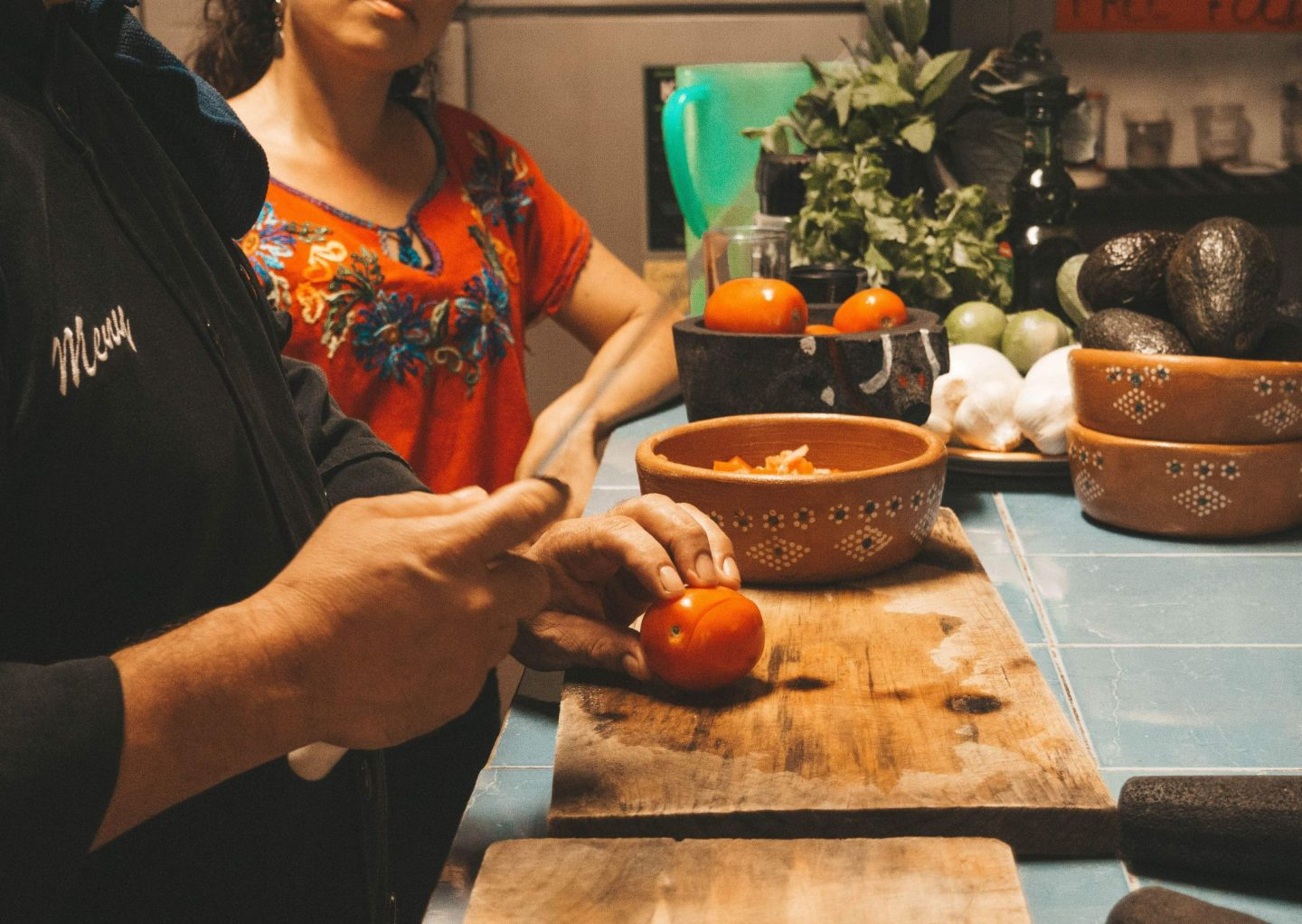 Mexican Adventures | Doing a cooking class in Tulum