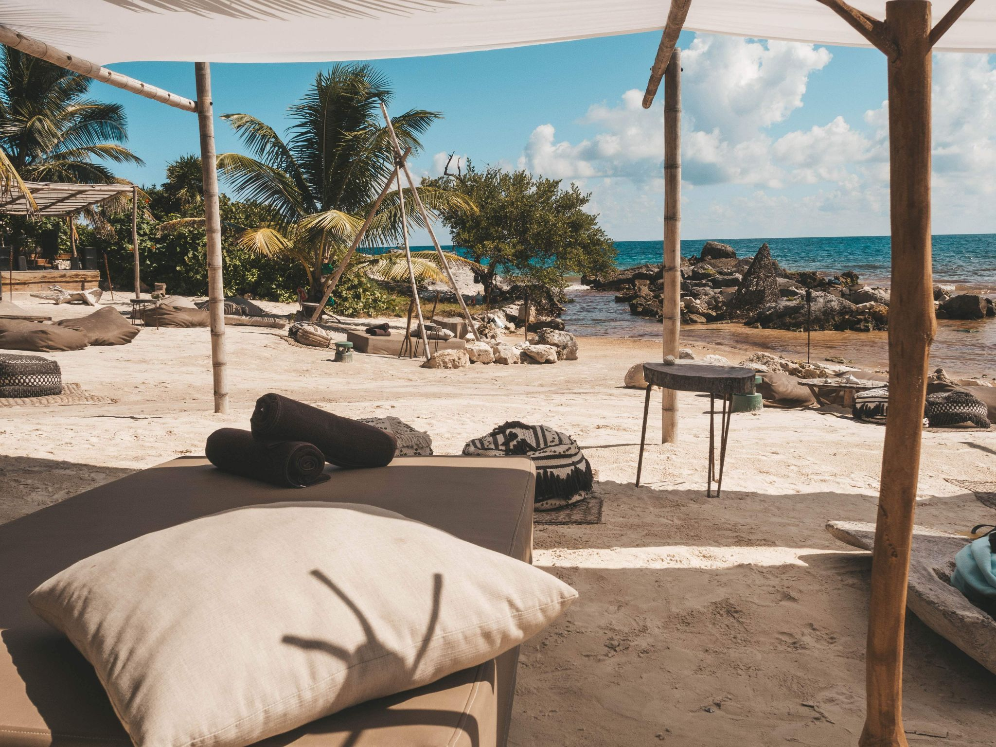 best time to visit tulum Where to stay in Tulum | How to choose the best accommodation for your trip