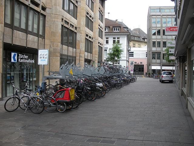 best places in Zurich