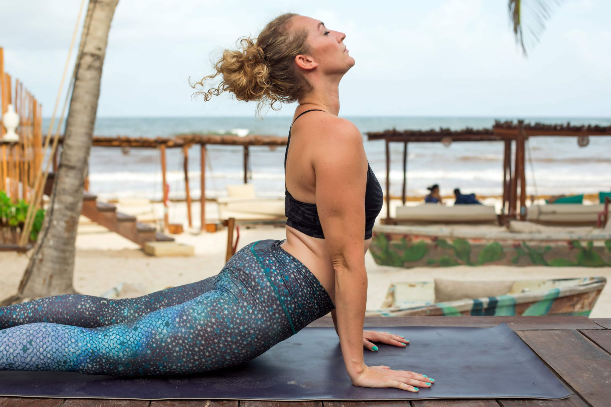 The Best Yoga Mats for Travel