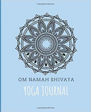 Yoga Journal: Om Namah Shivaya