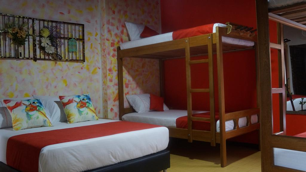 Where to stay in Medellin Colombia   Medellin Accommodation Guide