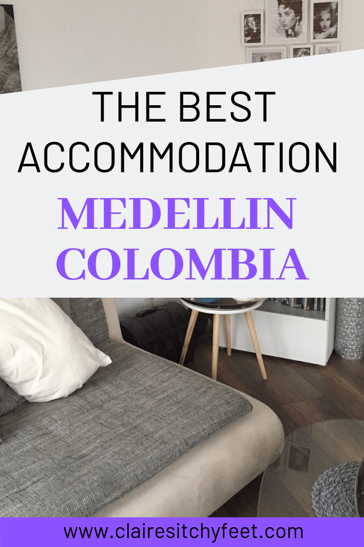 Are you planning a vacation in Medellin? Not sure where to stay in Medellin Colombia? In this guide I review and make recomendation of the best places to stay in Medellin for every budget. Hotels in El Poblado   Hotels in the Laureles   Budget hotels in Medellin   Luxuary Hotels in Medellin #travelguide #traveltips #WhereToStay #HotelReview #colombia