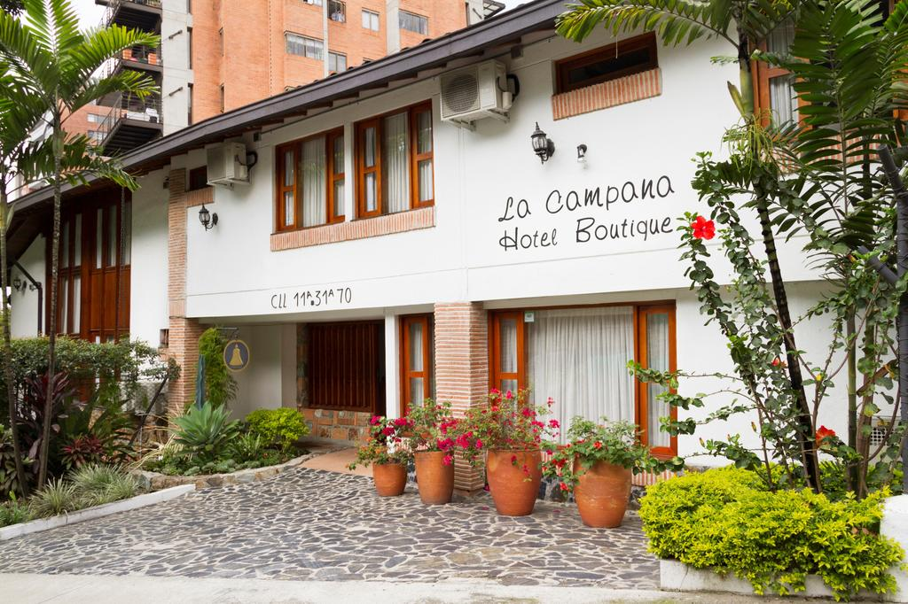 Where to stay in Medellin Colombia | Medellin Accommodation Guide
