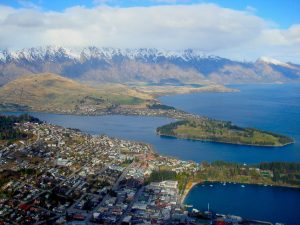 The Solo Girl's Guide to Queenstown