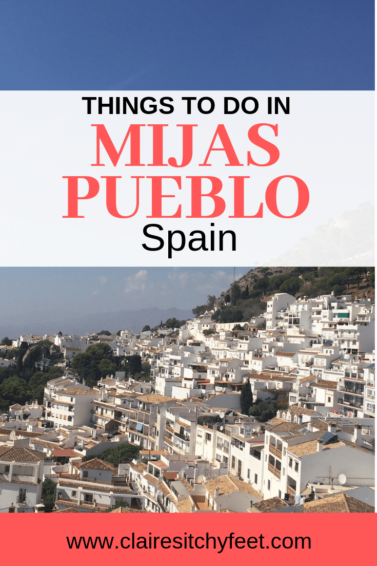 Things to do in Mijas Pubelo