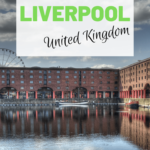 Fun facts about Liverpool