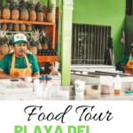 Food Tour in Playa Del Carmen