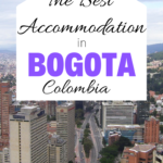 The Best Places to Stay in Bogota Colombia   Bogota Hostels