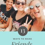 How do you meet solo travelers when traveling? | 13 ways to meet travel friends