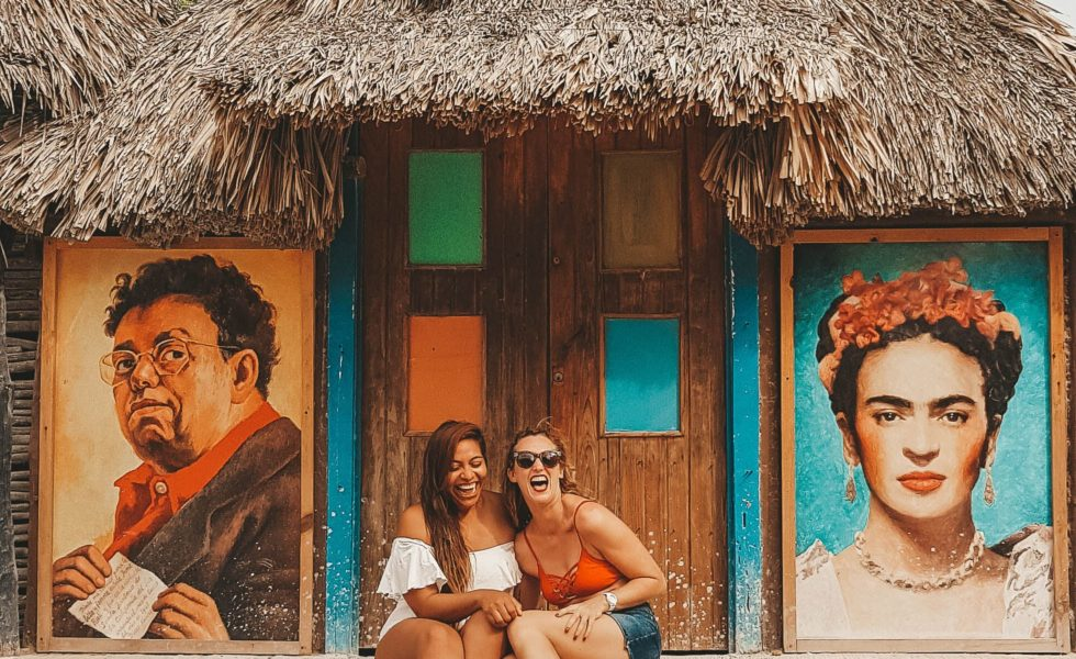How do you meet solo travelers when traveling? 13 ways to make friends