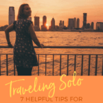 7 Helpful Tips for Traveling Solo in New York
