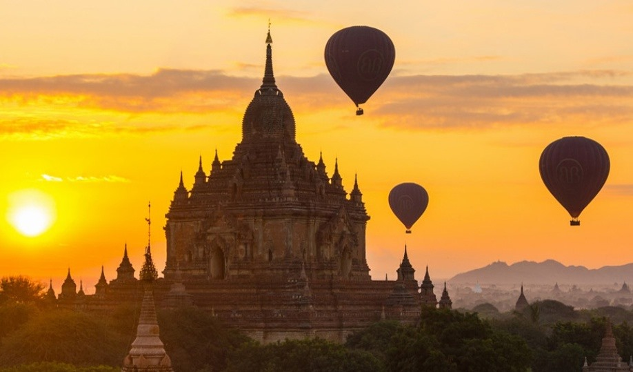6 Amazing Myanmar Travel Experiences