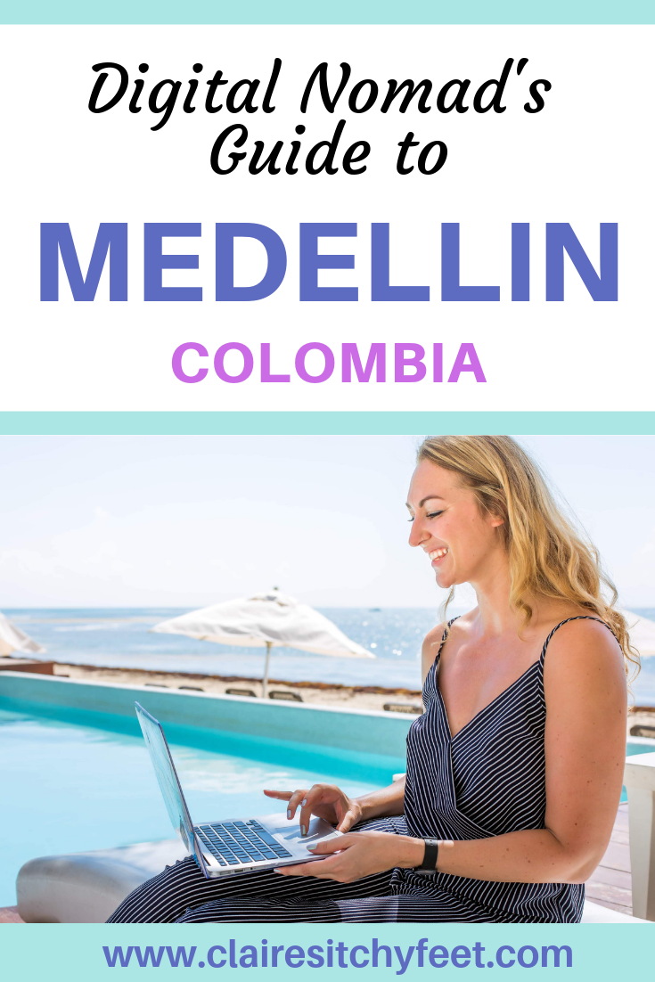 Medellin Digital Nomads Guide