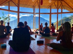 Yoga Retreat Colombia | The Best Places to Find Your Zen