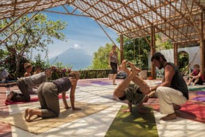 The Best Yoga Retreat Guatemala 2019/20