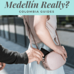 How safe is Medellin in Colombia