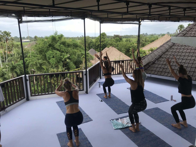 Budget Detox Retreat Bali