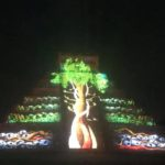 How To See The Chichen Itza Light Show