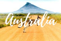 Australia guides