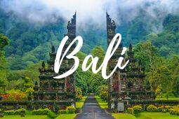 Bali Guides
