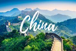 China Guides
