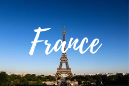 France Travel Guides Cover