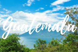 Guatemala posts