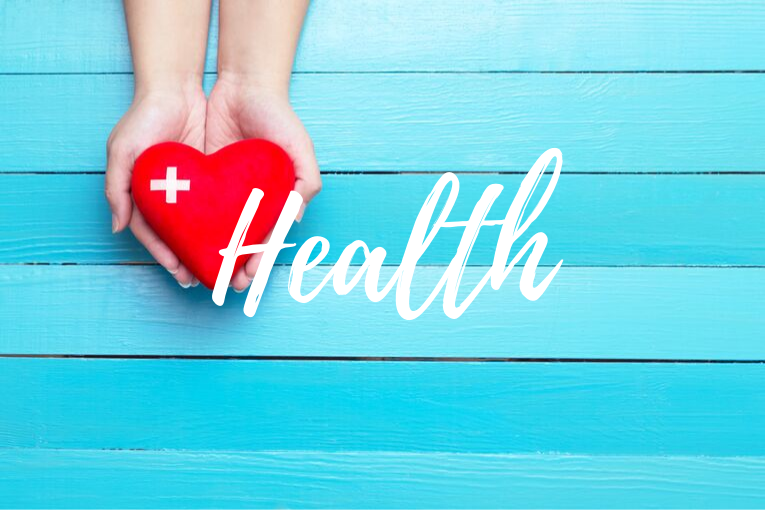 Health and wellbeing blog posts