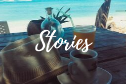 Solo travel Stories
