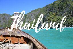 Thailand Guides