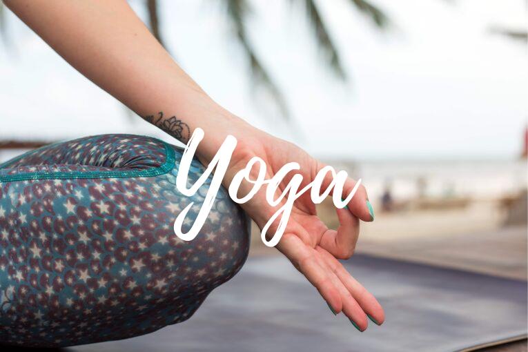 Yoga blog posts