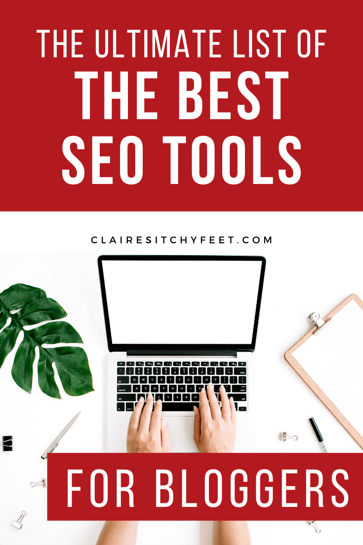 The Best SEO Tools to help you rank on Google