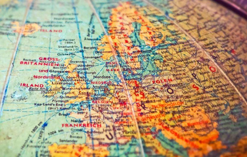 How to Plan a European Tour