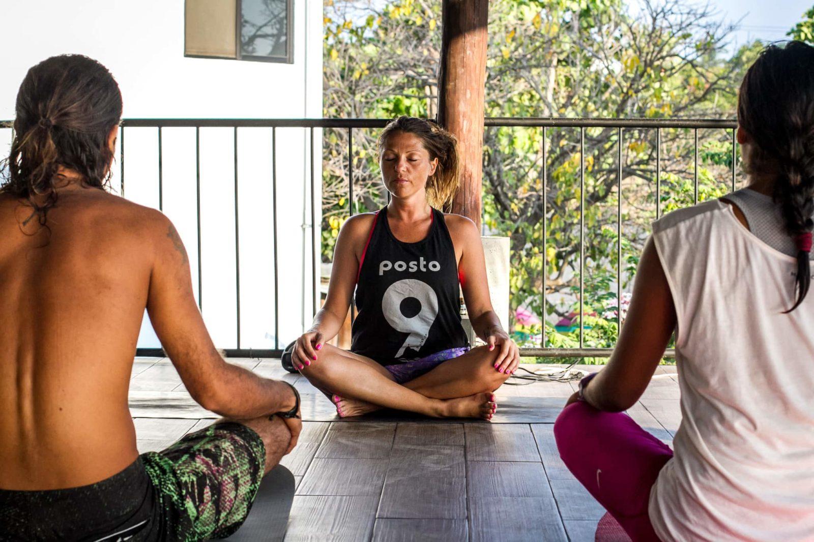wellness retreat Mexico