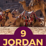 9 Jordan Travel Tips