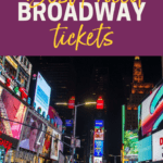 How To Get The Best Priced Broadway Tickets