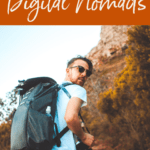 The best backpack for digital nomads