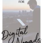 The Best Laptops For Digital Nomads 2020