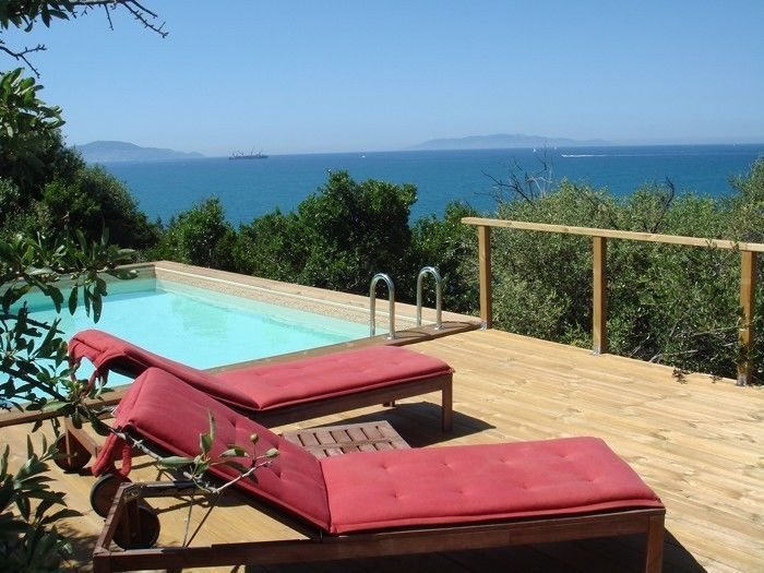 luxury rentals in Tuscany