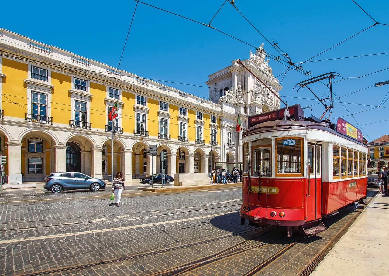 unique things to do in Lisbon