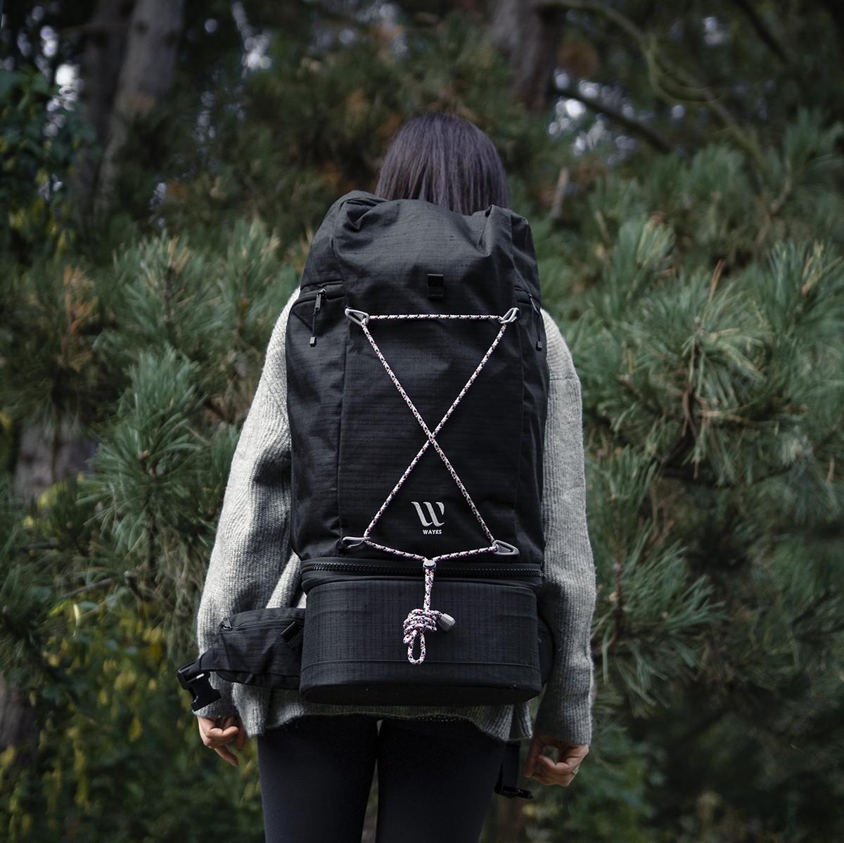 Backpack For Digital Nomads