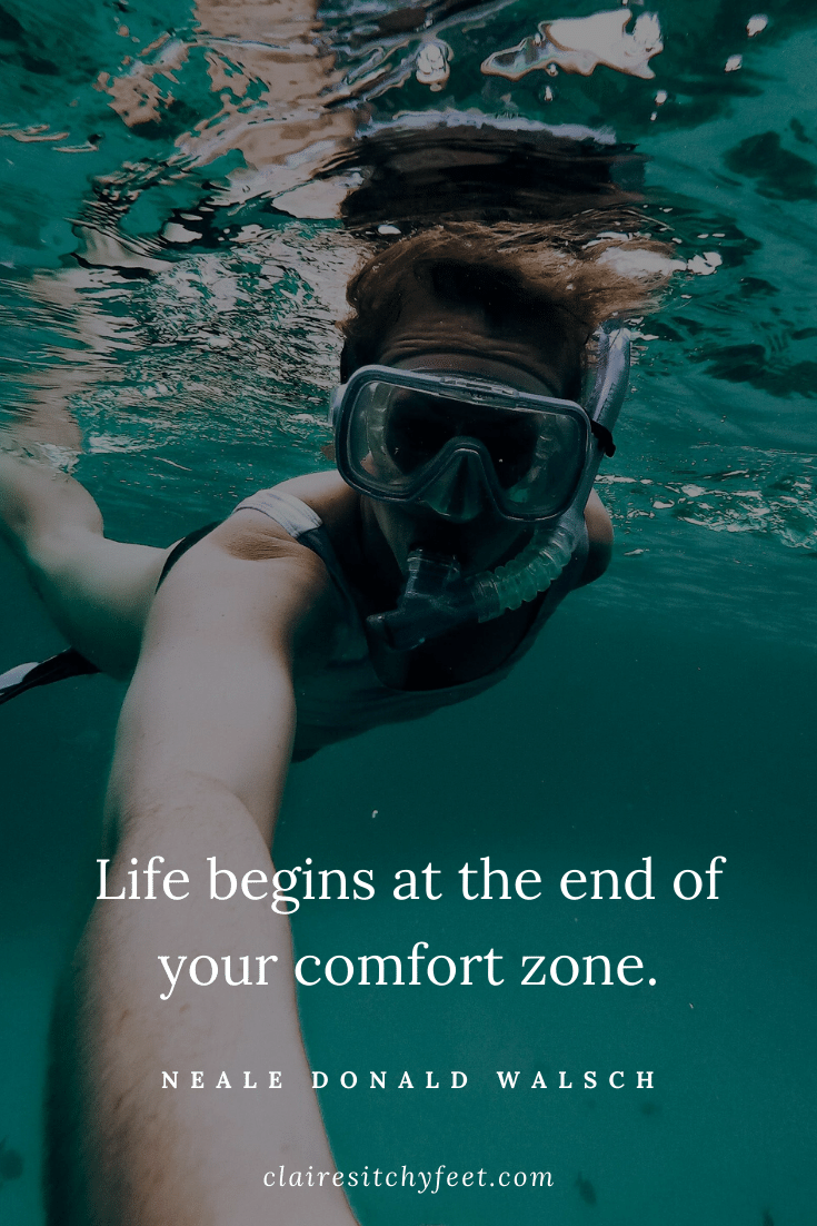 The Best Short Quotes For Instagram Travel Captions