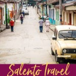 Salento Travel   How to get to Salento from Bogota Medellin or Cali