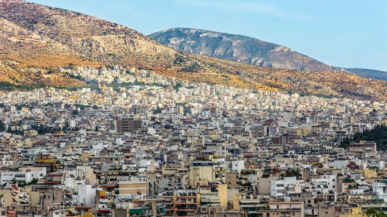 The Solo Guide to Athens Greece | Places You Must See In Athens