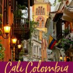 Learning Spanish and Salsa in Cali Colombia