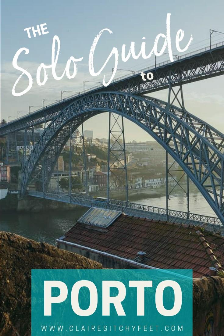 The Solo Guide to Porto